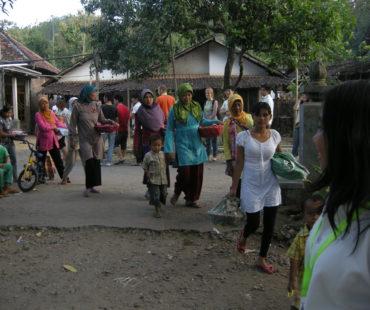 Maak kennis met het dorpsleven