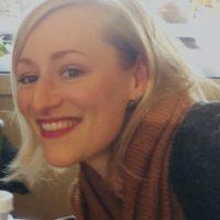 Annemieke Hogewoning